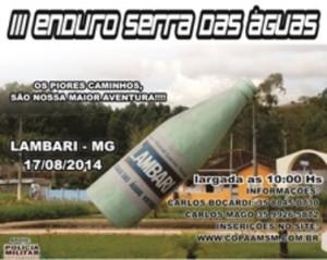 CARTA III ENDURO SERRA DAS AGUAS (1)
